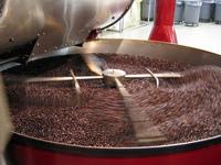 200lb Coffee Roaster 2