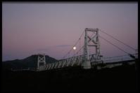 Bridge, Marin Headlands, CA
