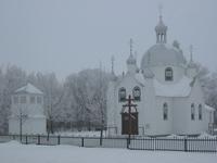 Church Frost