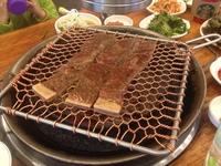 Korean food 1
