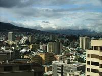 Quito, Ecuador 2