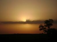 Sunset / Naplemente