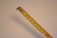 Metric tape