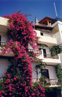 House in Agia Galini