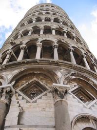 Pisa's tower