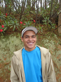 smiling boy 2