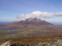 Achill Landscape 4