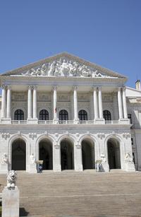 Parlamento de Lisboa