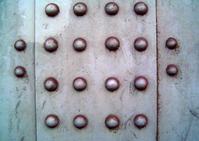 iron pattern
