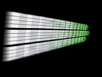 LED blur