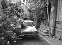 scenes of Bucharest
