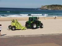 Australia Beach Cleaning 2