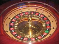 Casino roullete