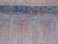 Spanish Design And Bricks 1