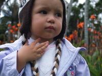 PAula, Mi sobrina
