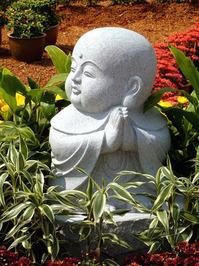 Little Monk 4