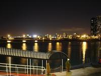 Chicago at night 7