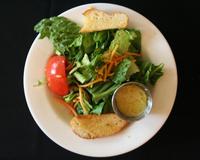 Dinner Salad 2
