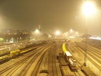 Helsinki Trainstation