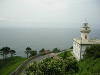 Lighthouse of Saint Sebastian