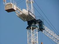 Man Made Crane