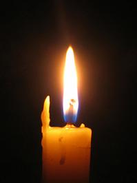 Candle Flame - Llama de vela