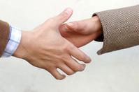 Handshake Detail