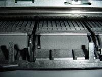 inside printer