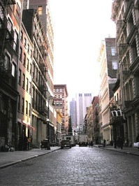 streets of new york 3