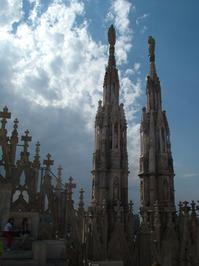 Il Duomo di Milano 2