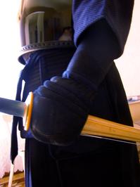 Kendo armor 2