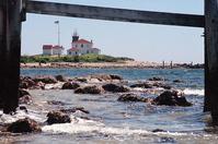 Watch Hill Lighthouse, RI