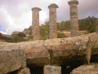 Cyrene, Libya