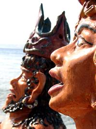 mermaid and husband 2