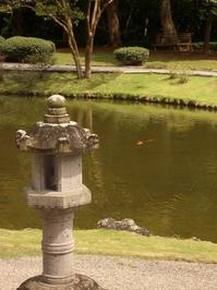 Byodo-In Temple, Oahu 5