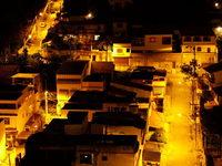 City at night 01