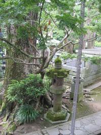 Kumamoto temple 3