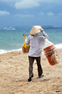 Na Drang Beach Cooking Service