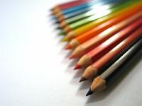 Colour Pencils 01