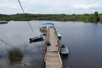 Lake Bera 1