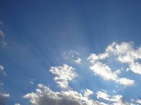 Sun's Rays 4