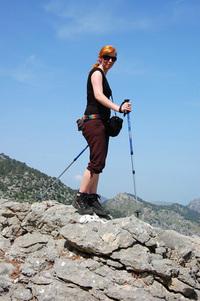 Mallorca June'09 Trekking