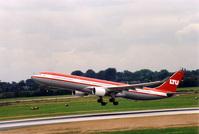 Airbus 330 LTU