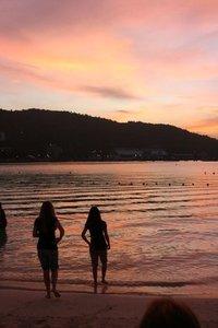 Sunset Fun 2