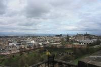 View from Edinburgh Castle