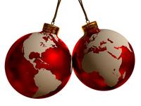 Christmas World Ball