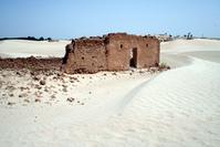 Door to the Sahara