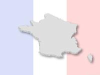 France Map 2
