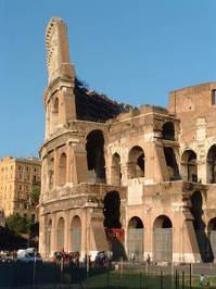 The grand Coliseum