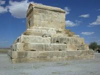 Tomb of Cyrus II